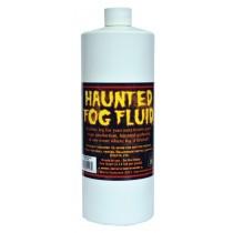 FOG FLUID HAUNTED QUART