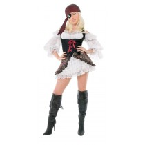 PLAYBOY BUCCANEER BEAUTY LARGE