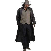 GUNSLINGER ADULT STD 6FT 200LB