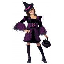 HOCUS POCUS WITCH TEEN 0-9