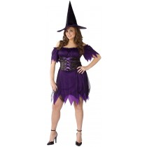 DARK WITCH PLUS SIZE 16-20
