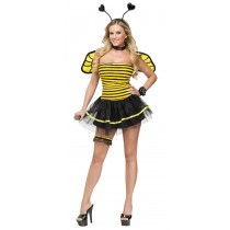 BUSY BEE ADULT MD LG 10-14