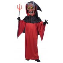 BOBBLE HEAD ADULT DEVIL