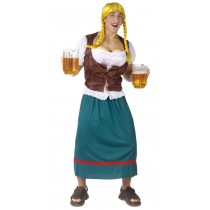 BEER GIRL MALE ADULT PLUS
