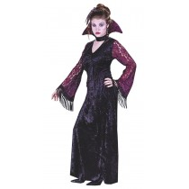 GOTHIC LACE VAMPIRE TEEN