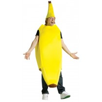 BANANA ADULT COSTUME