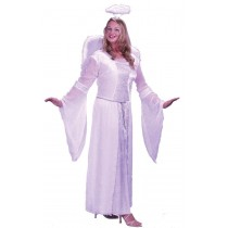 ANGEL WHITE PLUS SIZE