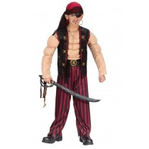 PIRATE MUSCLE 4 TO 6