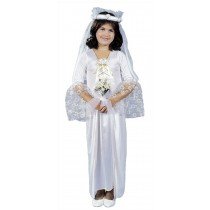 RENAISSANCE BRIDE CHILD LRG