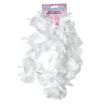 BOA FEATHER AND TINSEL 4FT