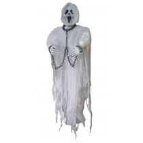 GHOST FACE HANGNG FIGURE 36 In