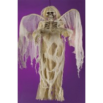 HANGING ANGEL OF DEATH IVORY