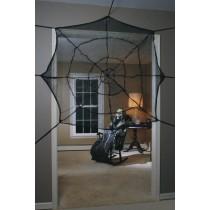 GAUZE SPIDER WEB