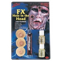 FX KIT HOLE IN HEAD