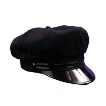 CHAUFFEUR HAT X LARGE