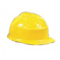 CONSTRUCTION HELMET YELLOW