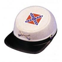 CIVIL WAR CAP ECONO GREY LG