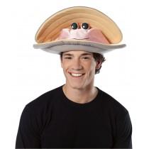 CLAM HAT