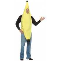 BANANA ADULT/TEEN