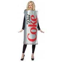 COCA-COLA CAN DIET ADULT