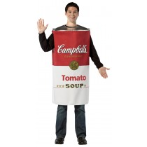 CAMPBELLS TOMATO SOUP ADULT