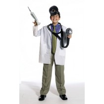 DOCTOR LAB COAT KIT CH 7 TO 10