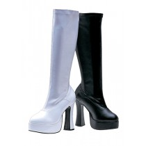 BOOT CHACHA WHITE SIZE 10