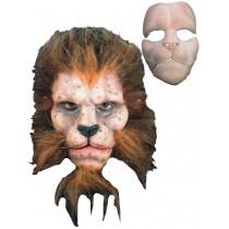 LION FOAM LATEX FACE