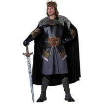 MEDIEVAL KING LARGE