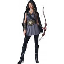 HUNTRESS ADULT LARGE