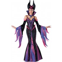 DARK SORCERESS ADULT LARGE