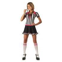 RACY REFEREE 2B TEEN 1-3