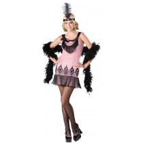 FLIRTY FLAPPER JR LARGE