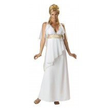 GREEK GODDESS ADULT LARGE