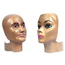 HEADFORM FACE COVER MALE