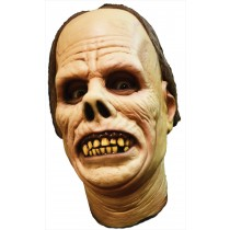 PHANTOM OF OPERA LATEX MASK