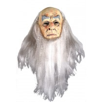 WIZARD DELUXE MASK
