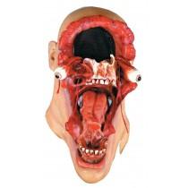 BLASTED HEAD PREMIERE MASK