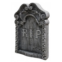 REST IN PEACE TOMBSTONE