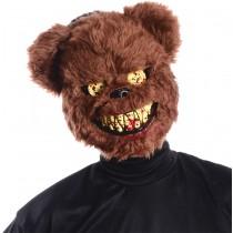 TED DEADY BEAR MASK