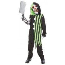 CLEAVER THE CLOWN CHILD LARGE