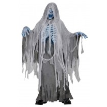 EVIL ENTITY COSTUME ADULT LARG