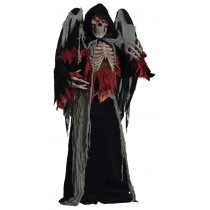 WINGED REAPER COSTUME ADULT LA