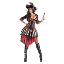 PIRATE BODY SHAPER 12-14