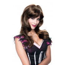 ANGELINA WIG BROWN FRENCH KISS