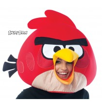 ANGRY BIRDS RED MASK ADULT