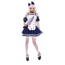 ALICE WICKED WOMENS SMALL