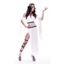 GRECIAN GODDESS WOMENS XS