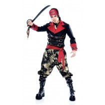 APOCALYPSE PIRATE MENS SMALL