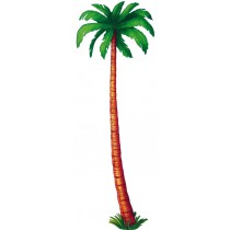 PALM TREE CUTOUT